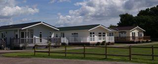 3 Bedroom Luxury Lodge At Elm Farm