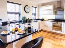 Dee View, Chester., Serviced Apartments