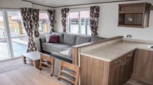 Beautiful High Spec Caravan