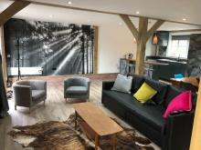 Self Catering Luxury Barn