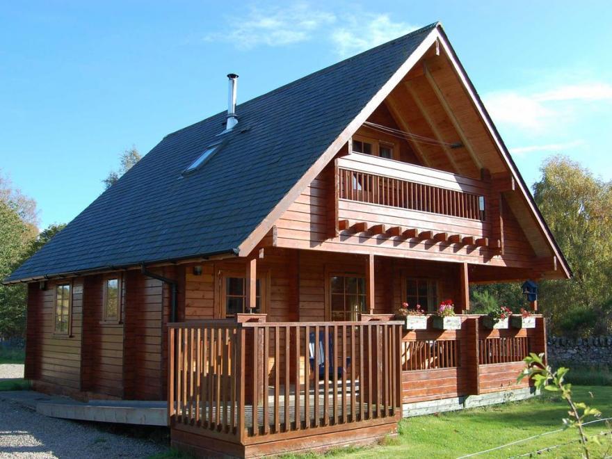 Eagle Lodge At Big Sky Lodges,