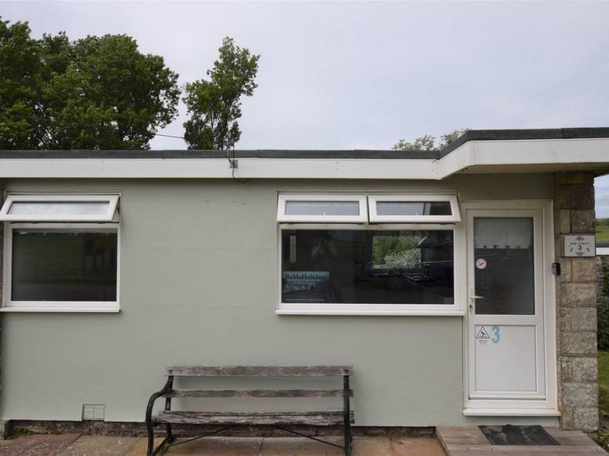 3 Sandown Bay Holiday Centre