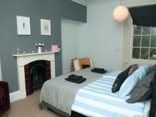 Regent Park Apartment 1, Exeter