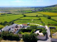 Saunton Sanfield Grange  | 10 Bedrooms | Sleeps 26 |