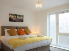 Bmas Serviced Apartments, Milton Keynes
