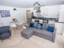 Beautiful City Centre Serviced Apartment, Peterborough