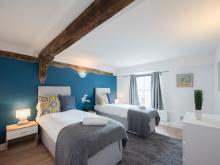 East Hill Apartment, Colchester