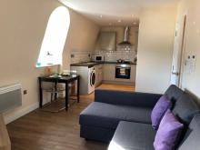 Comfort Stay Apartments Derby - 2 Bedroom Type G (19)