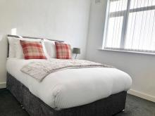 Mulberry Suite Sasco Apartments, Blackpool