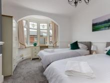 Jml Apartments - Burlington Rd Blackpool, Blackpool