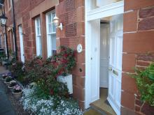 North Berwick Cottage 5* Rated