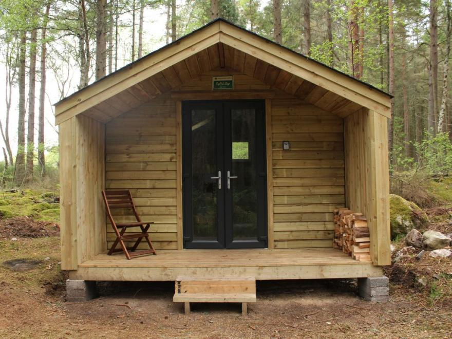 Wildwoodz Cabins