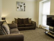 The Howff - Modern And Relaxing Property In The Heart Of Dundee