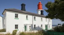 Lighthouse Keeper's Cottage 1