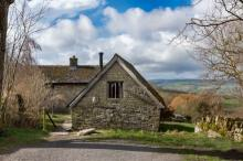 Llangain Farmhouse & Barn