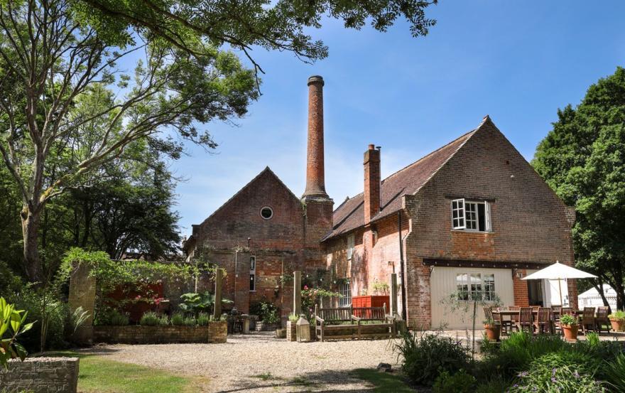 The Brick House & Annexe