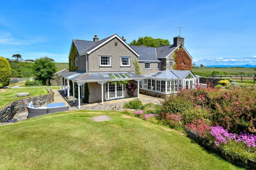 Abersoch Country House