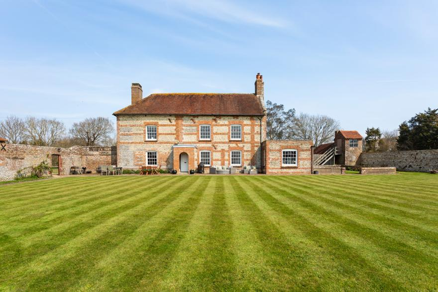 Bexhill Country Manor