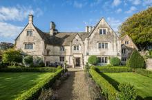 Wilfred Manor