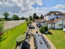 River Severn Mansion