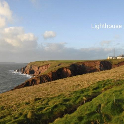 The Lighthouse Cottage